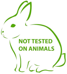 J. Berry Products are not Tested on Animals