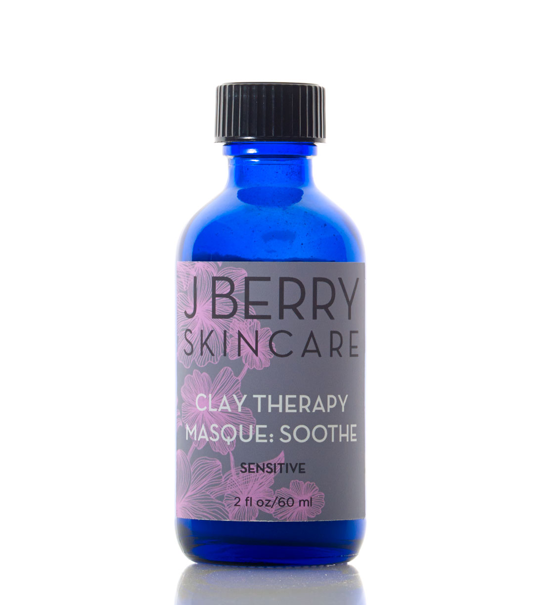 Clay Therapy Masque: Soothe