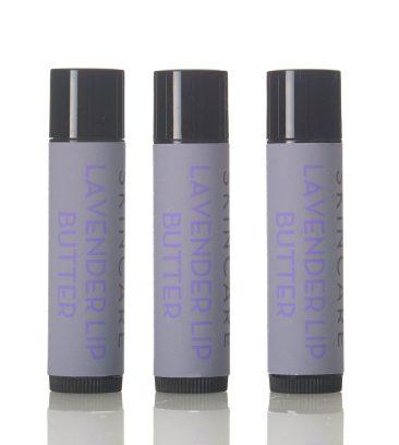 Lavender Lip Butter